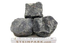Gebrauchtes Granit Kleinpflaster 7-9 cm unregelmäßig