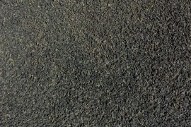 Basalt Verlegesplitt 2-5 mm anthrazit