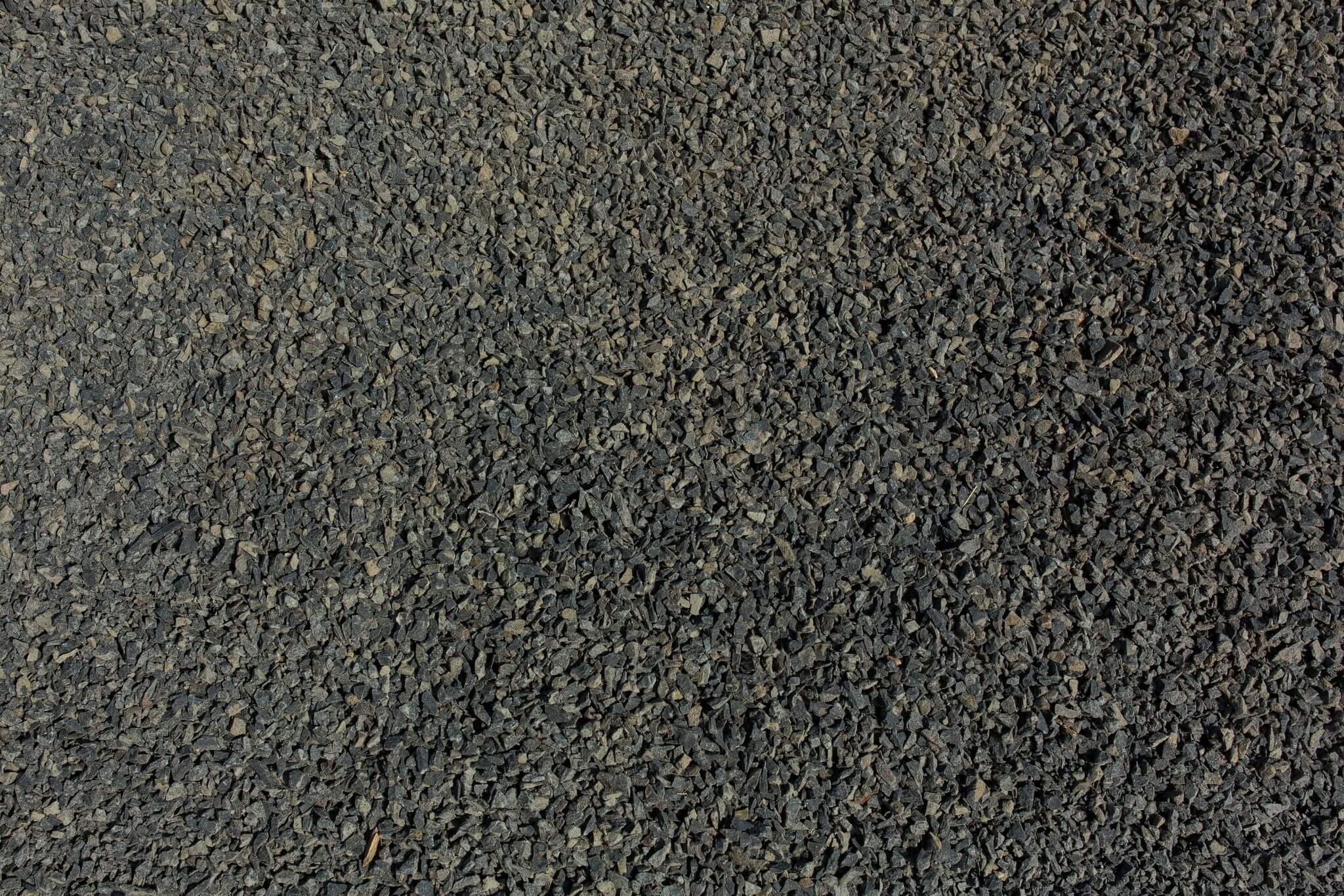 Basalt Verlegesplitt 2-5 mm schwarz 3