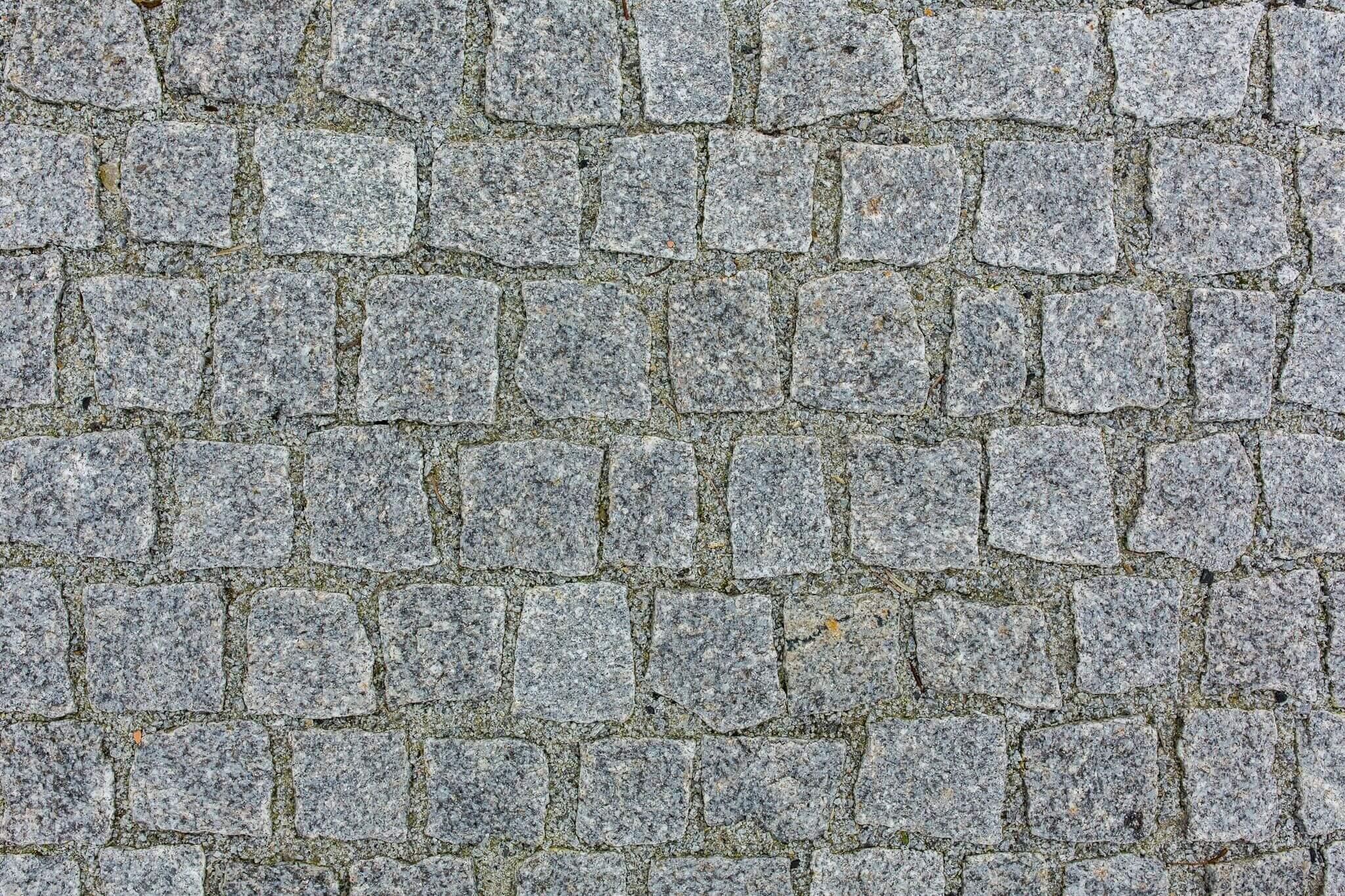granit mosaik neu feinkorn gespalten