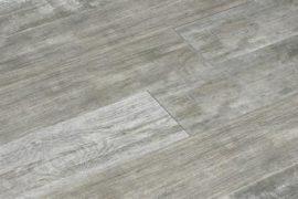 Keramik Terrassenplatte 120x30x2 cm Wooden Icy Grey