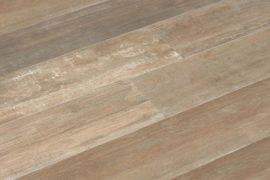 Keramik Terrassenplatte 120x30x2 cm Wooden Old Brown