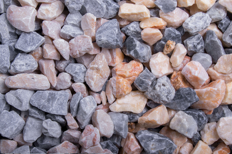 """Ziersplitt """"Kristall Florida"""" 16-32 mm"""
