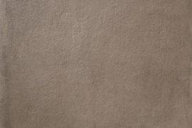 Keramik Terrassenplatte 75x75x2 cm Cotto-Cementi braun