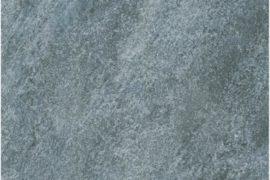 Keramik Terrassenplatte 60x60x2 cm Dakota Nero anthrazit-grau