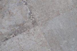 Keramik Terrassenplatte 60x60x2 cm Bloody Beton anthrazit-grau