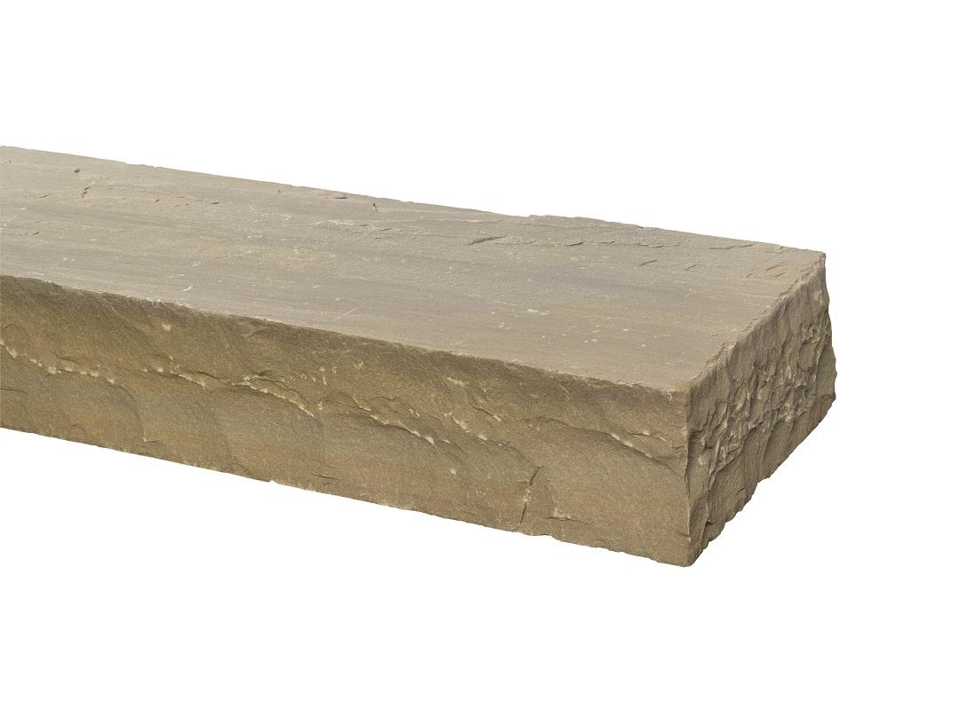 quarz sandstein blockstufe 14 16x35x100 cm toscana. Black Bedroom Furniture Sets. Home Design Ideas