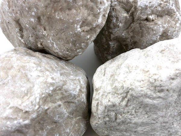 Gabionenstein Dolomit Vanilla 60-90 mm creme-beige