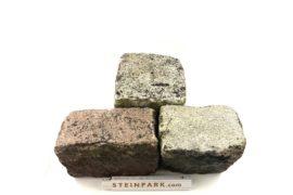 Gebrauchtes Granit Großpflaster 15-30 cm Reihenpflaster