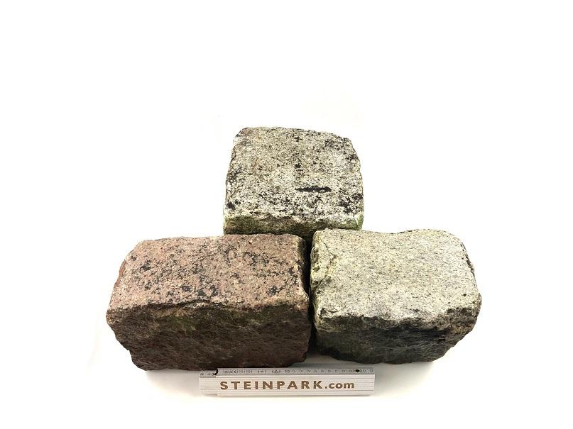 granit-großpflaster-gebraucht-bunt-reihenpflaster-box90