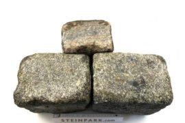Gebrauchtes Granit Großpflaster 13-25 cm regelmäßig