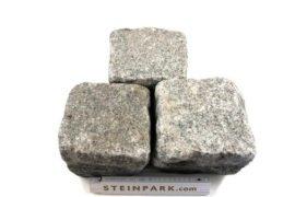 Neues Granit Großpflaster 15-17 cm regelmäßig
