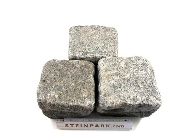 neues granit gro pflaster 15 17 cm regelm ig. Black Bedroom Furniture Sets. Home Design Ideas