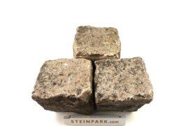 Gebrauchtes Granit Großpflaster 15-25 cm Reihenpflaster