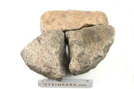 Gebrauchtes Granit Großpflaster 8-20 cm Spaltpflaster