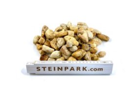 Zierkies Amarillo Cuarzo 16-32 mm gelblich