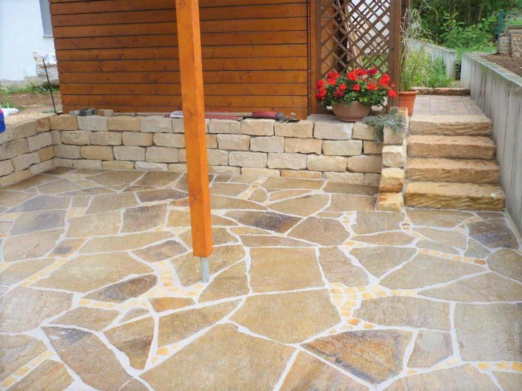 gneis-polygonalplatten-steinpark-grossmachnow