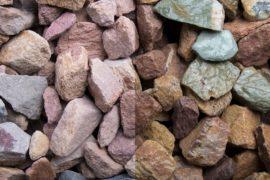 Ziersplitt Kalkstein Naturel 16-32 mm naturbelassen