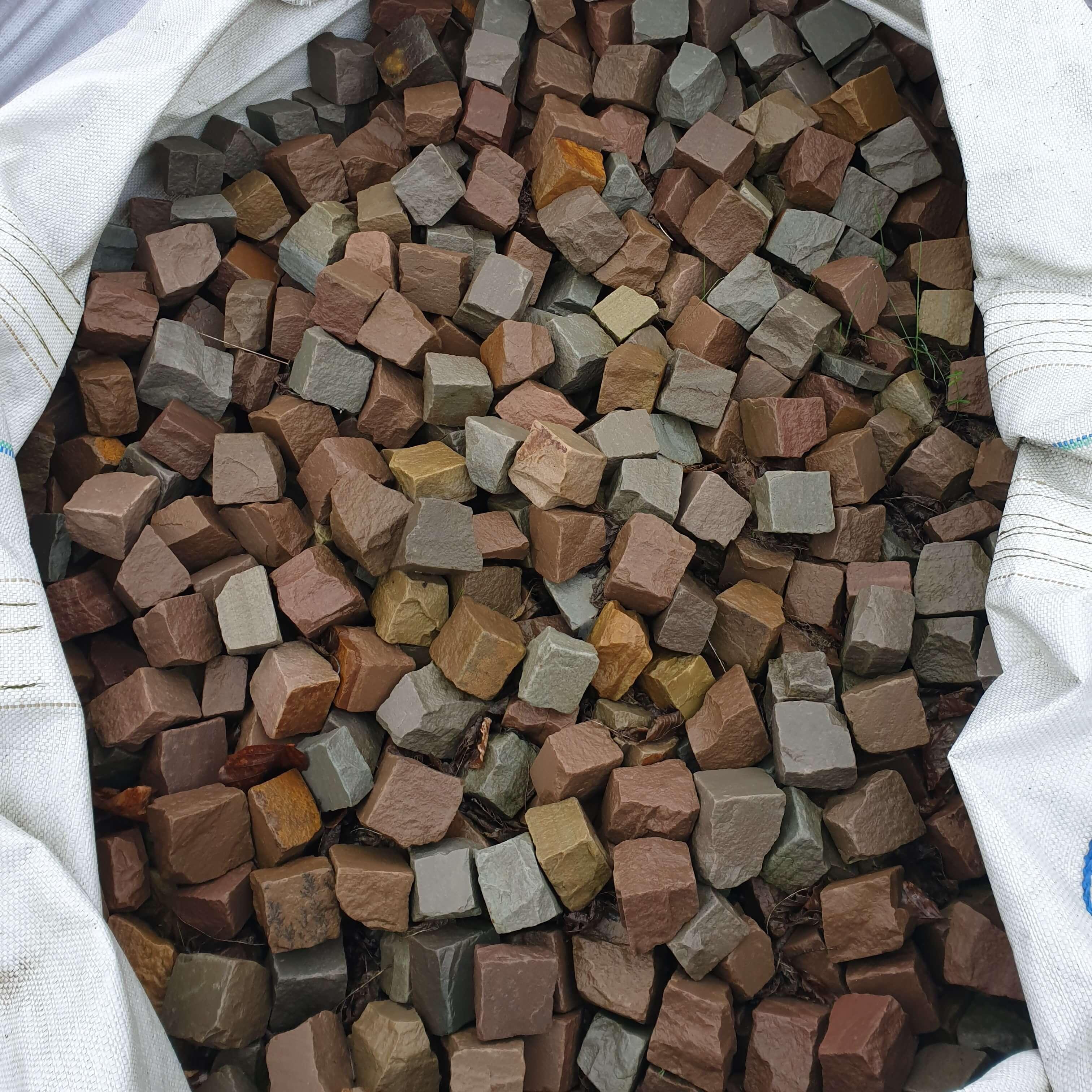 quarz-sandstein-mosaikpflaster