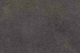Keramik Terrassenplatte 90x90x3 cm Gigante Nero anthrazit