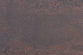 Keramik Terrassenplatte 90x90x3 cm Gigante Corten dunkelbraun-rot