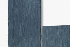 Schiefer Sichtschutzstele 3-7x50xXXX spaltrau