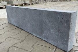 Blaustein Edelkantenstein 6x20x100 cm RESTPOSTEN