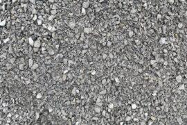 Grauwacke Sand-Splitt 0-5 mm