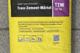 Sakret Trass-Zement-Mörtel TZM