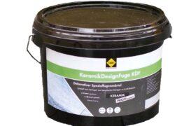 Pflasterfugenmörtel KDF für Keramik-Terrassenplatten