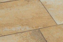 Keramik Terrassenplatte 80x40x2 cm Solnhofen gelblich-grau