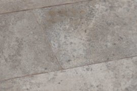 Keramik Terrassenplatte 80x40x2 cm Marocco Stone grau-hell