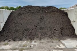 Oberboden-Kompost