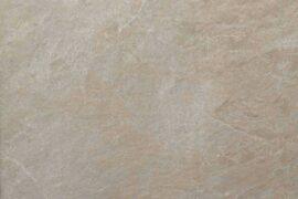 Keramik Terrassenplatte 60x60x2 cm Canadian Rock braun-dunkel